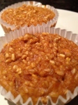 Steel Cut Oat Muffins 3